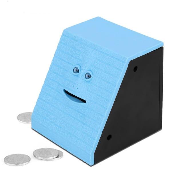 קופת חסכון אוכלת מטבעות4