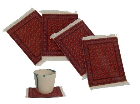 תחתית שטיח פרסי - mini