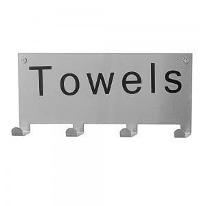 hanger towels 5