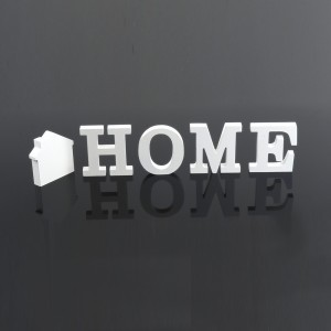 sign home 3