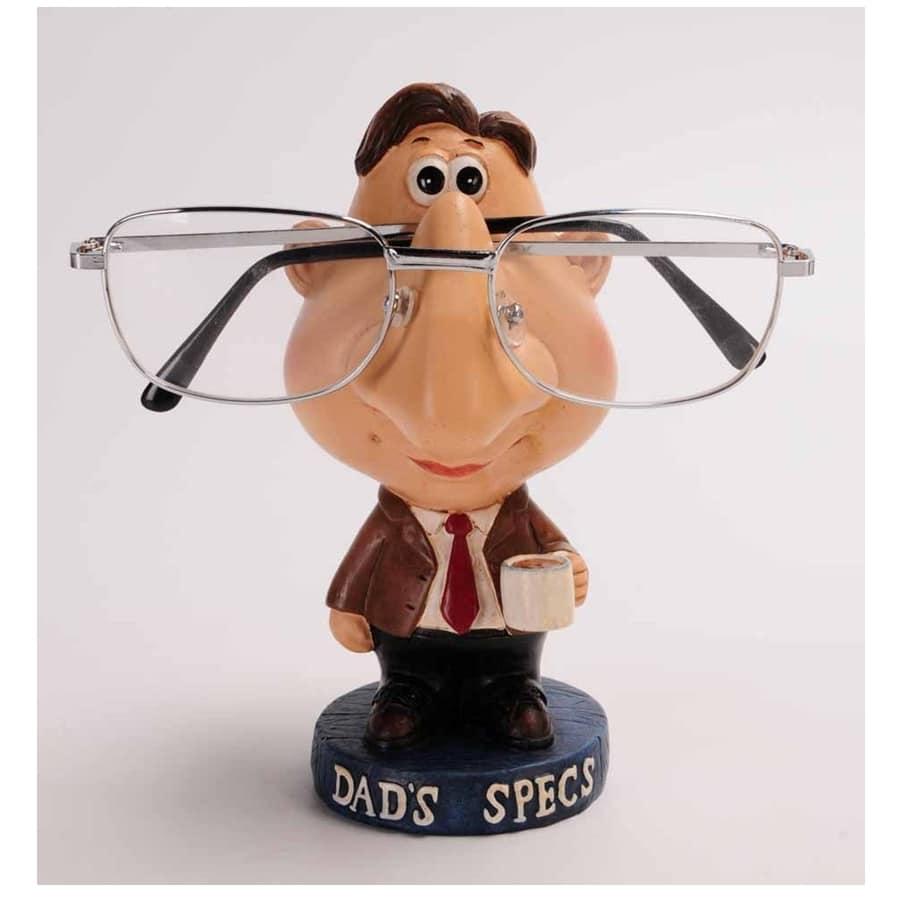 מעמד משקפיים לאבא