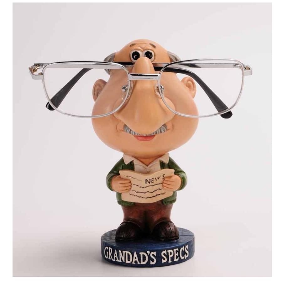 מעמד משקפיים לסבא