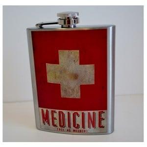 flask medicine1