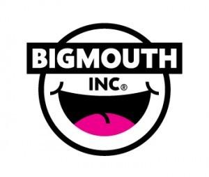 BigMouth----Logo