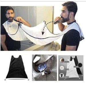 beard apron 12