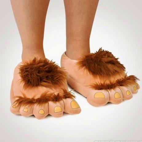 monster slippers2