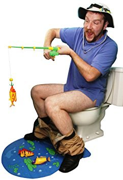 toilet fishing2