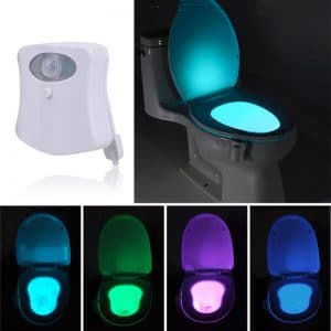 toilet light 2