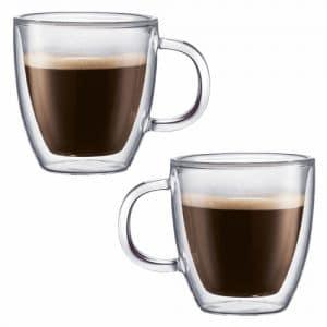 cups 200ml handle