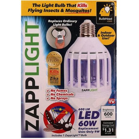 zap light 9