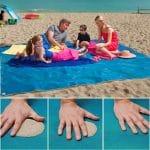 sand free mat 6