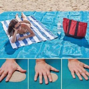 sand free mat 7