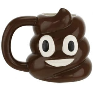 mug poo1