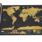 scratching map3