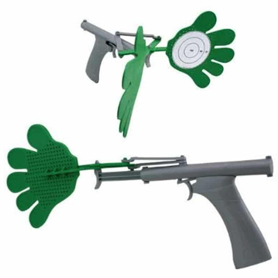 אקדח יתושים 3