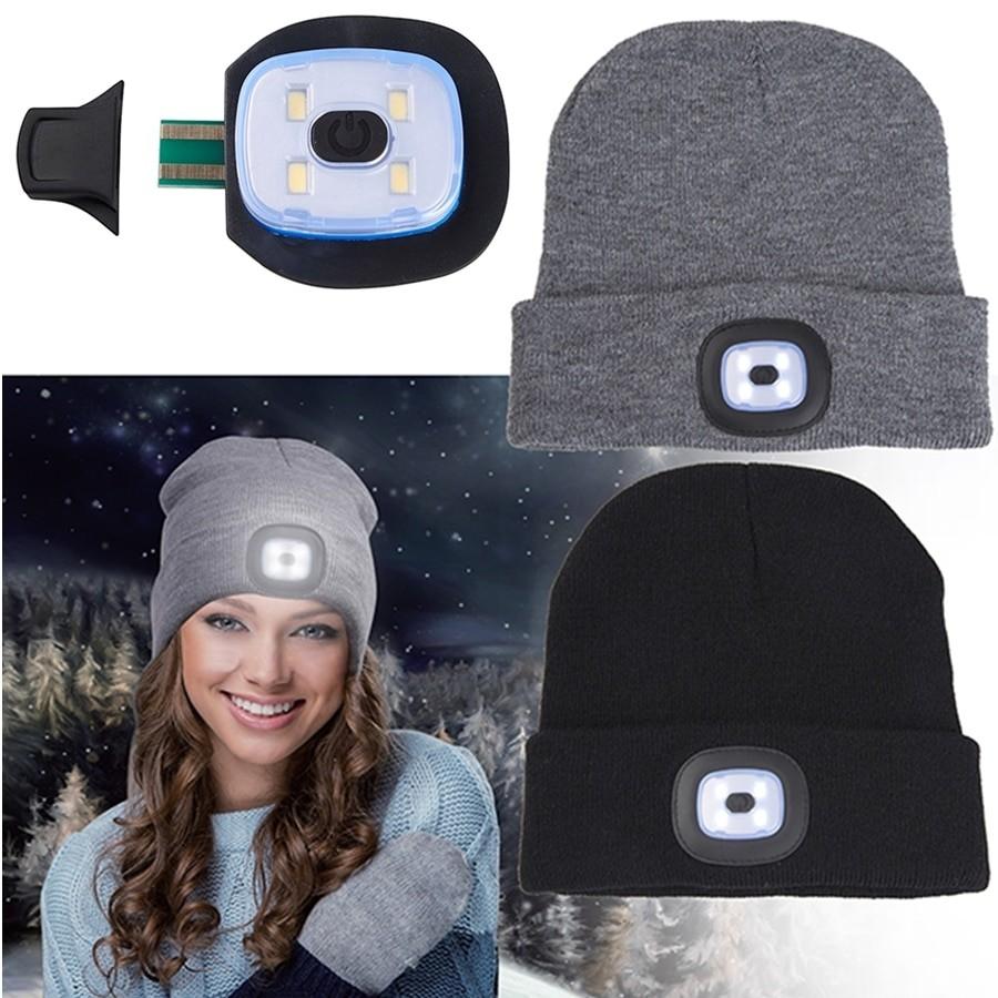 כובע גרב פנס 7