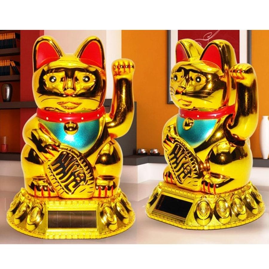 חתול מזל גדול1