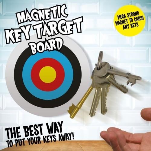 מטרה מגנטי למפתחות1