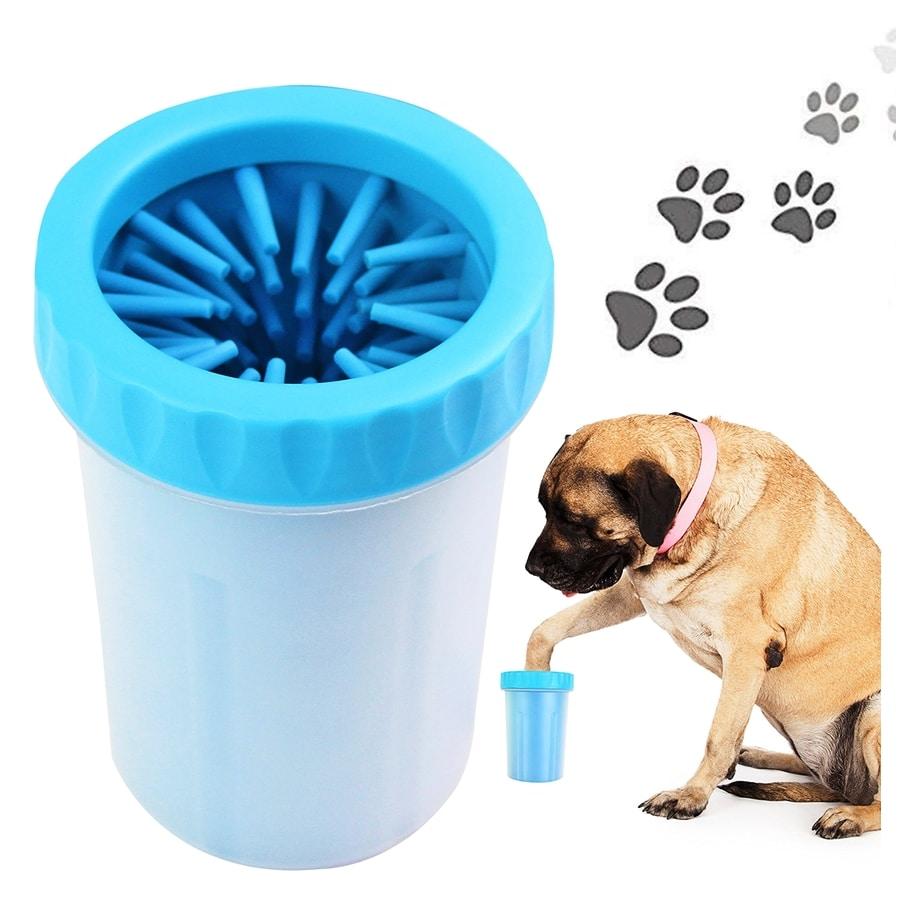 מתקן שטיפת רגליים לכלב 3